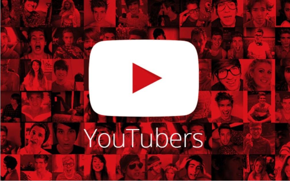 a influência dos youtubers na sociedade